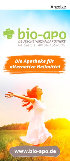 Bio Apo Website
